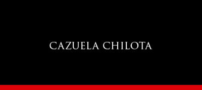 Gato Receta Típica Chilena Cazuela Chilota