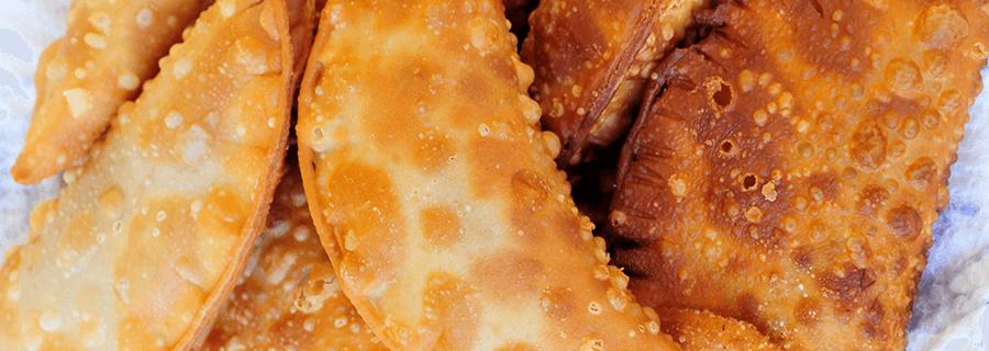 Recetas | Empanadas de Pino Fritas