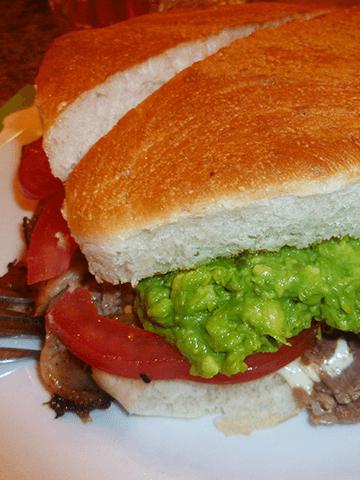 Churrasco Italiano