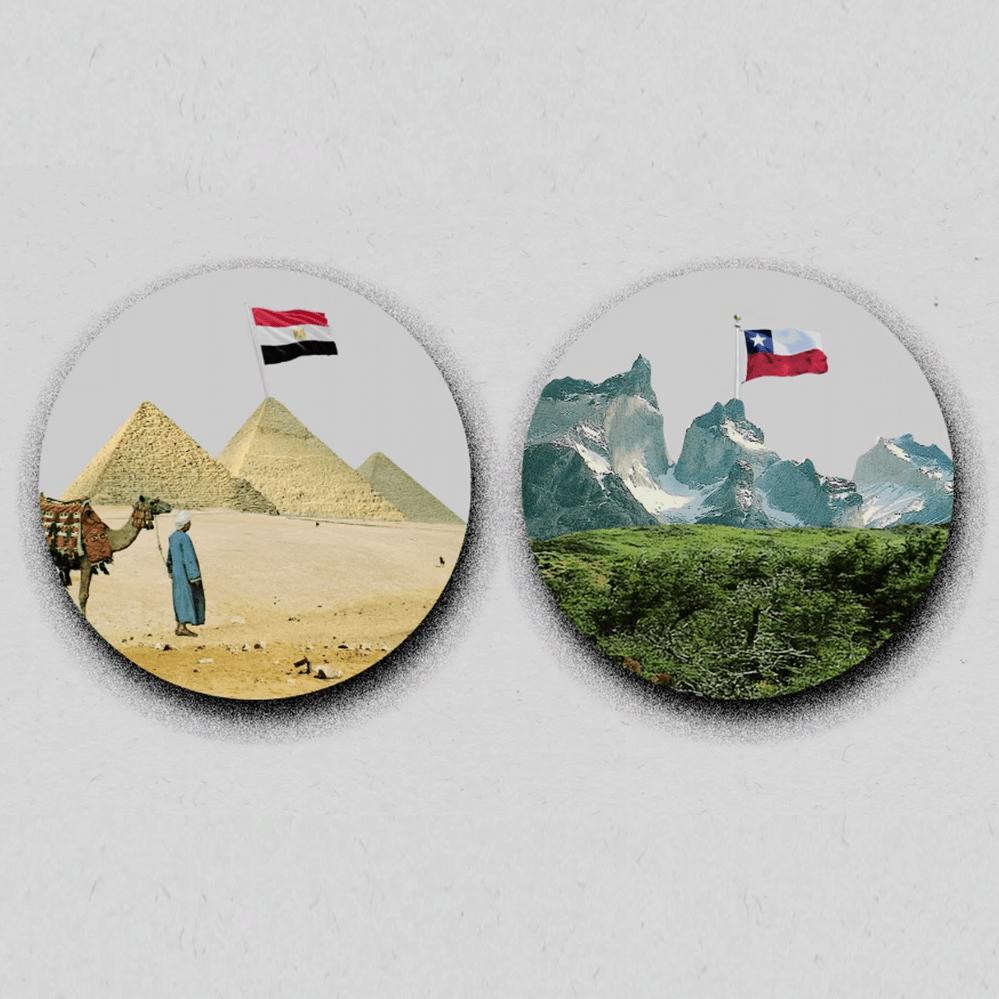 EGIPTO O CHILE: ¿QUIÉN TIENE LAS MOMIAS MÁS VIEJAS?