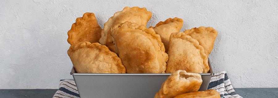 Recetas | Empanadas Fritas
