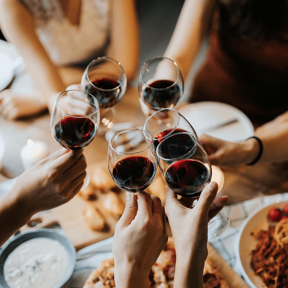 La Experiencia del Vino