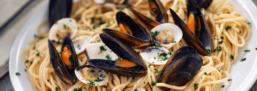 Recetas | Pasta Marina