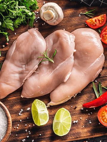 Pollo a la Sal | Recetas Chilenas