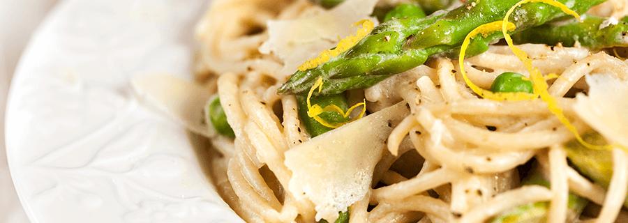 Recetas | Spaghetti al Campo Claramunt