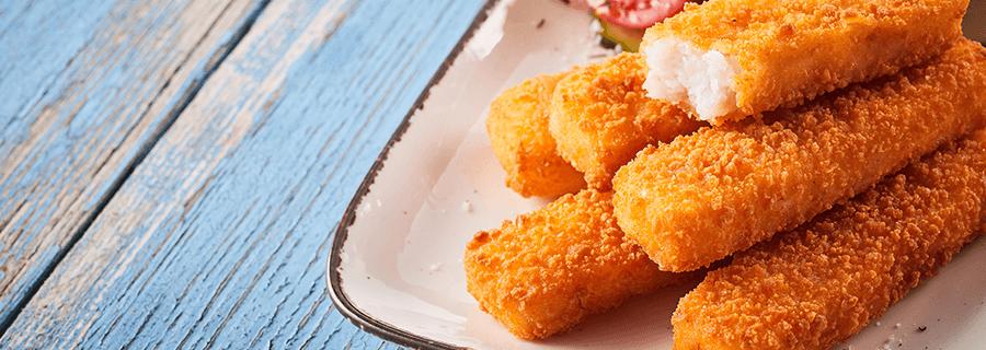 Recetas | Rollo de Atún Frito