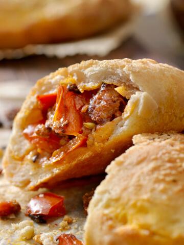 Empanada Napolitana | Recetas Chilenas