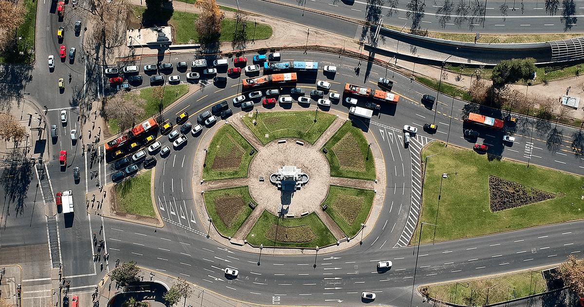 Plaza Italia | Vino Gato