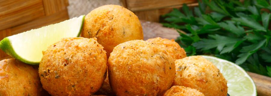 Recetas | Fritos de Pan