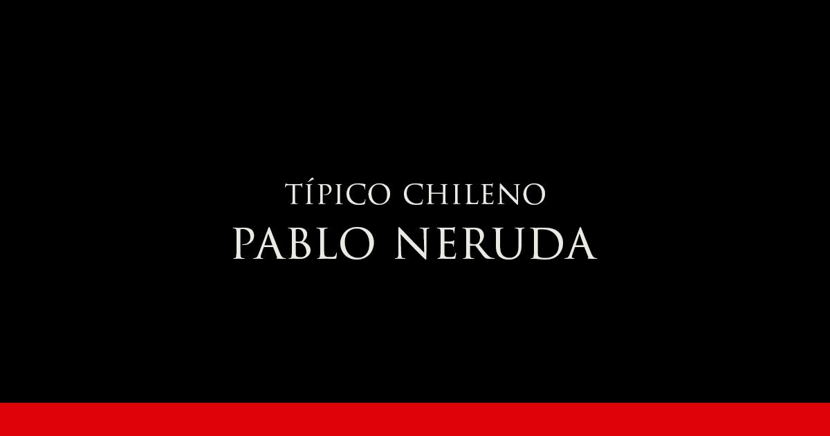 Pablo Neruda | Vino Gato