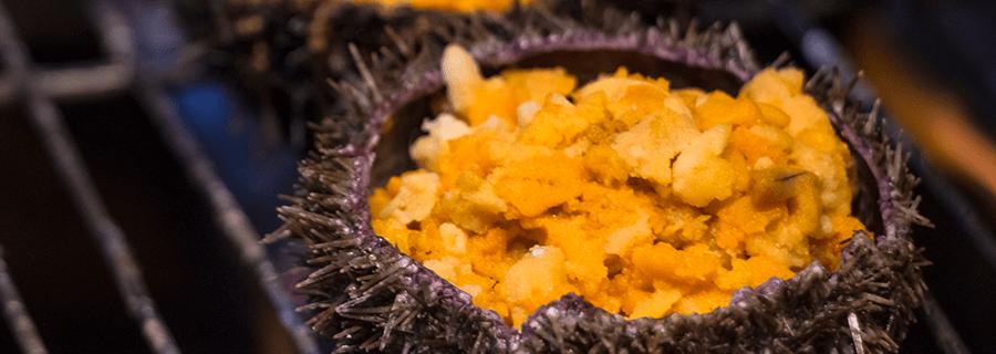 Recetas | Tortilla de Erizos