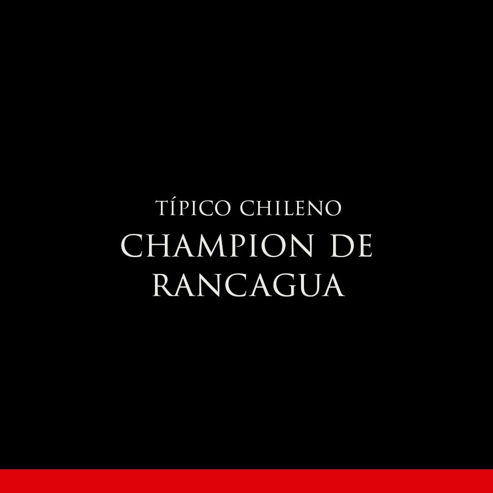 Champion de Rancagua