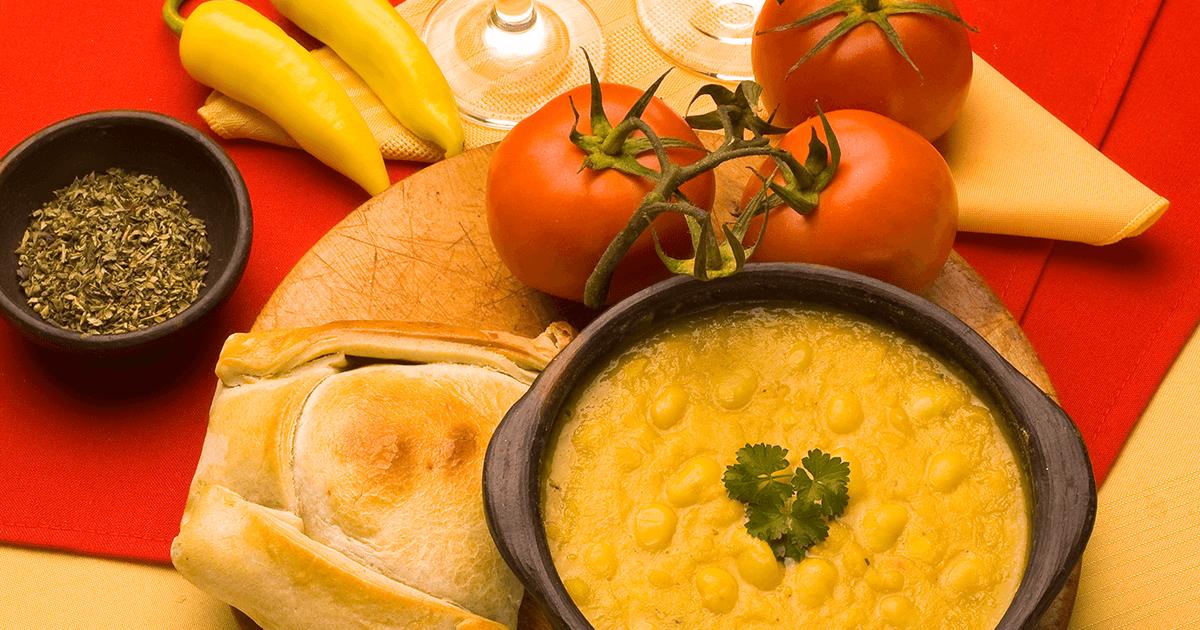 Día de la Cocina Chilena | Vino Gato
