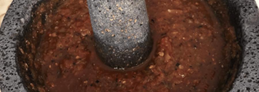 Recetas | Chancho en Piedra