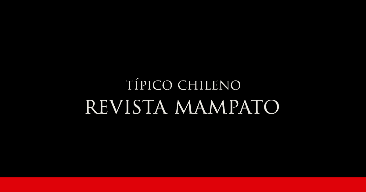Revista Mampato | Vino Gato