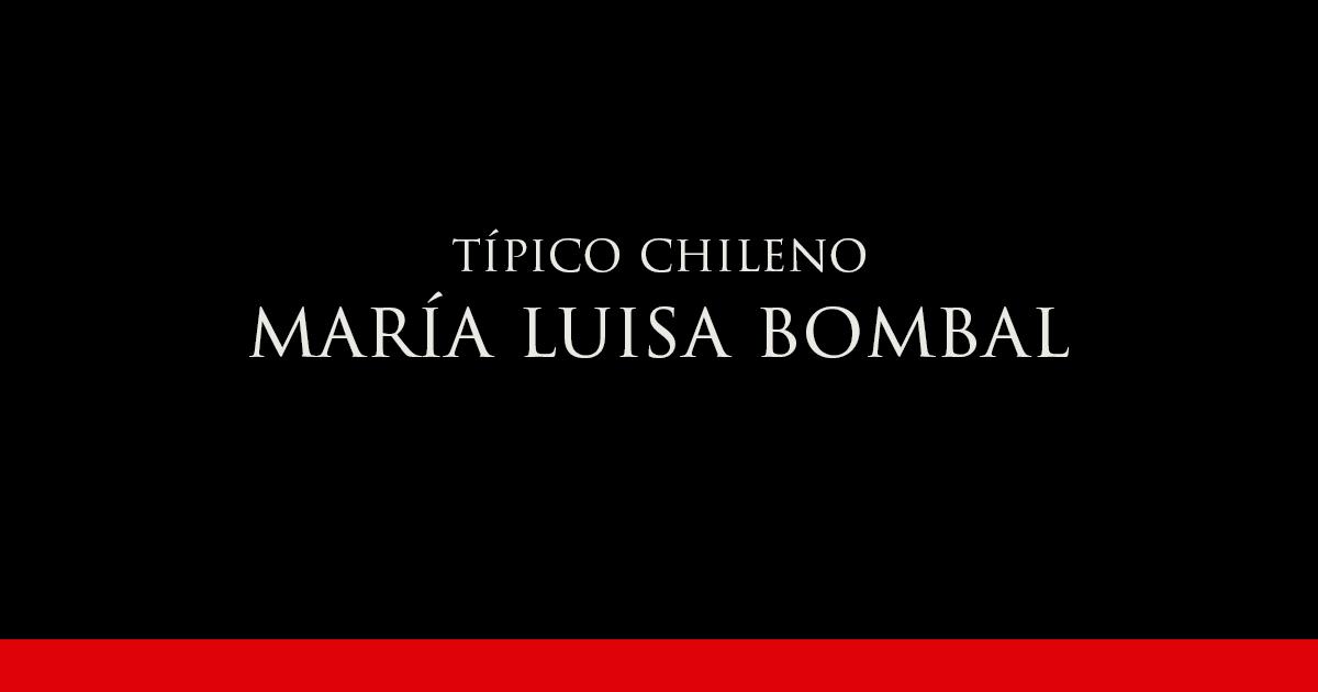 María Luisa Bombal | Vino Gato
