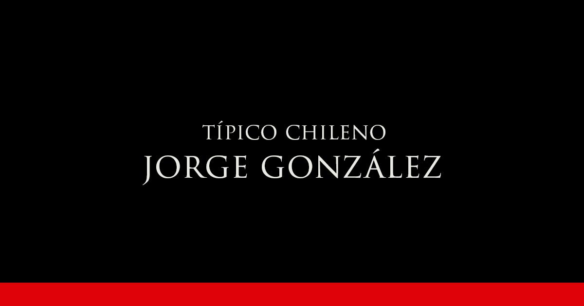 Jorge González | Vino Gato