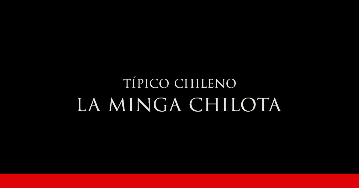 La Minga Chilota | Vino Gato