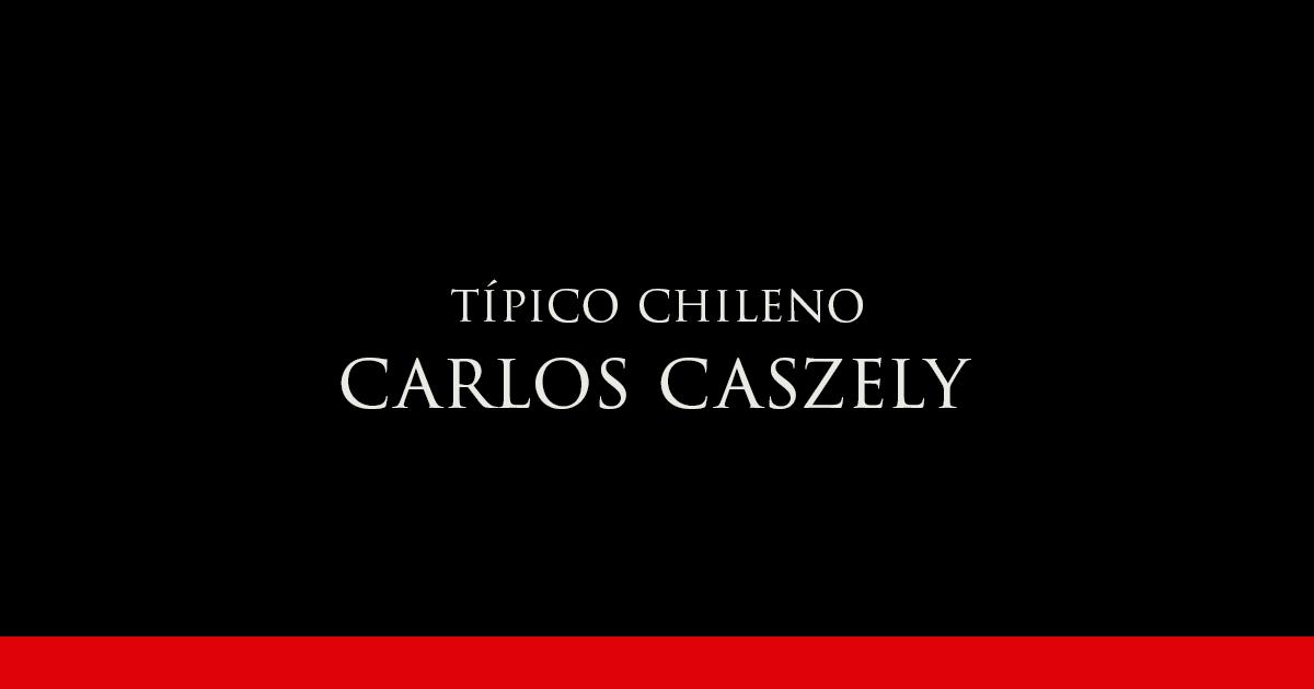 Carlos Caszely | Vino Gato