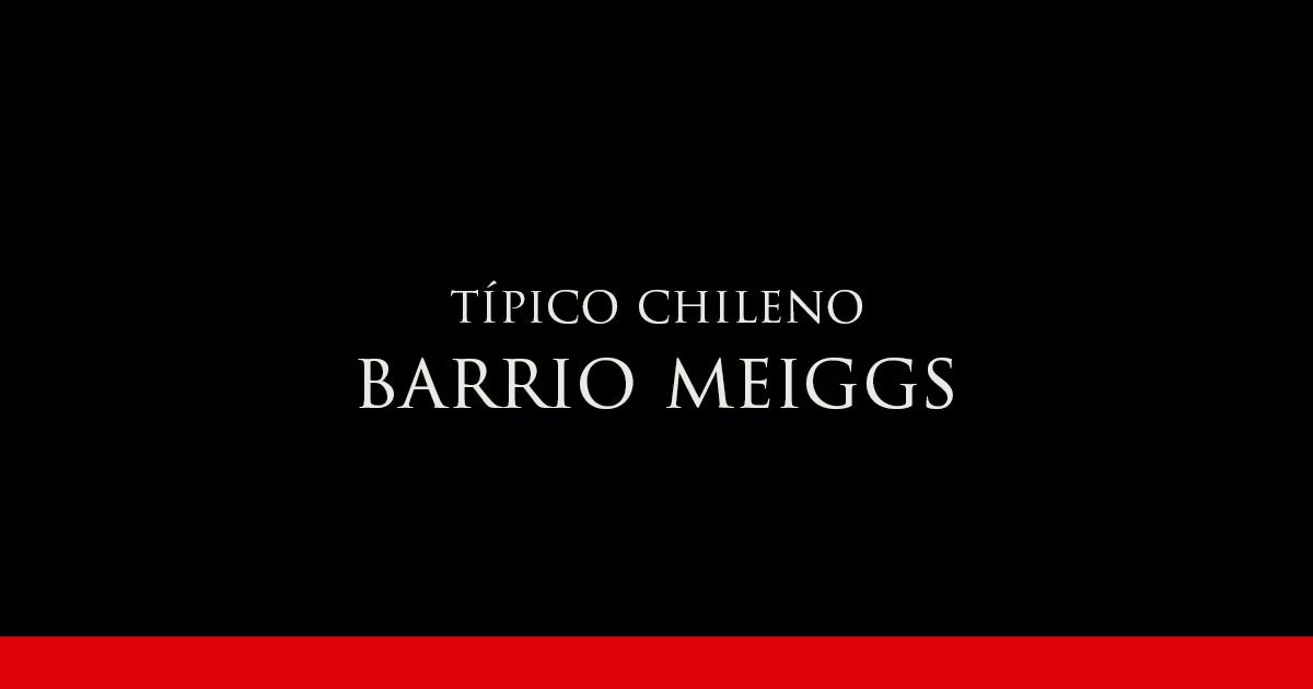 Barrio Meiggs | Vino Gato