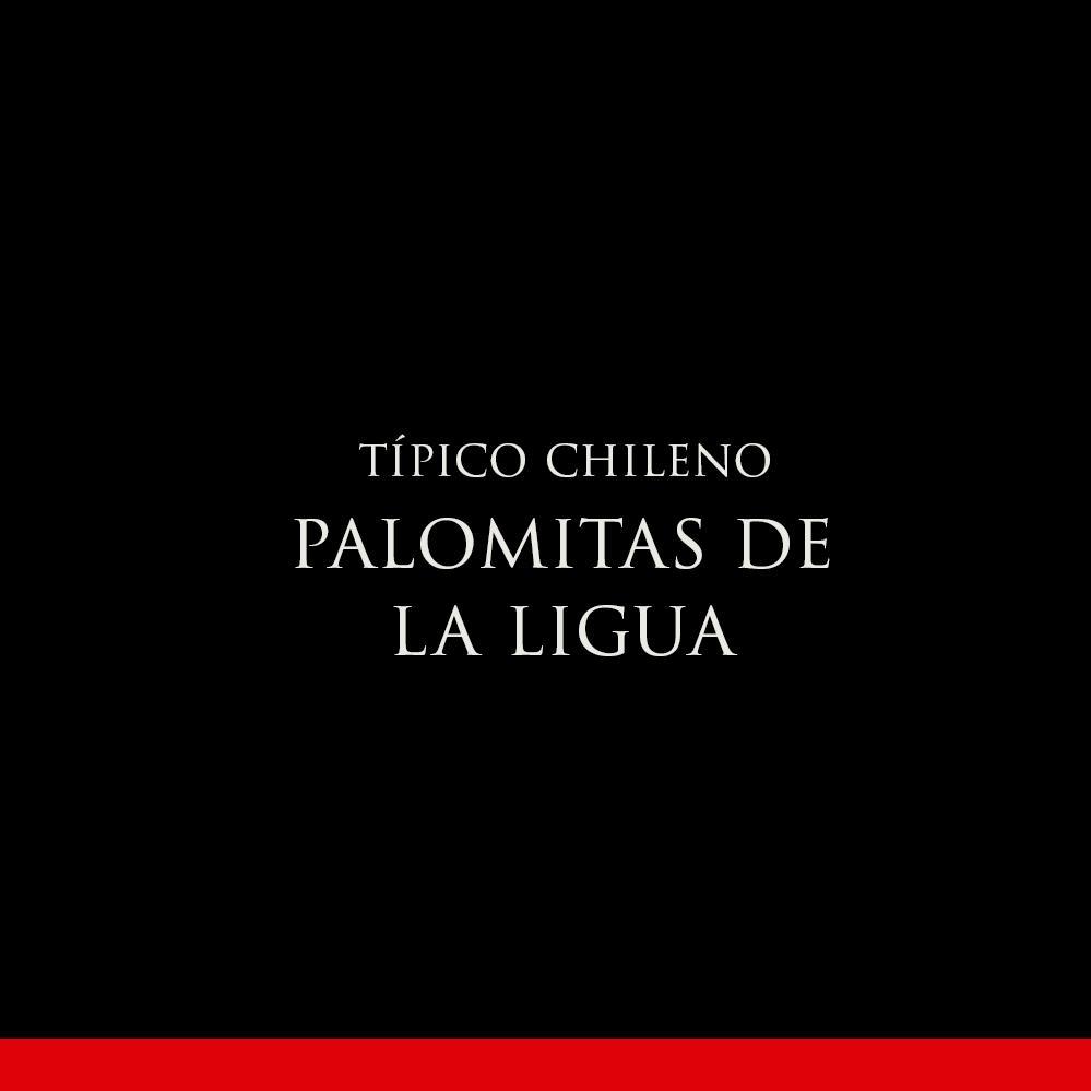 Palomitas de la Ligua