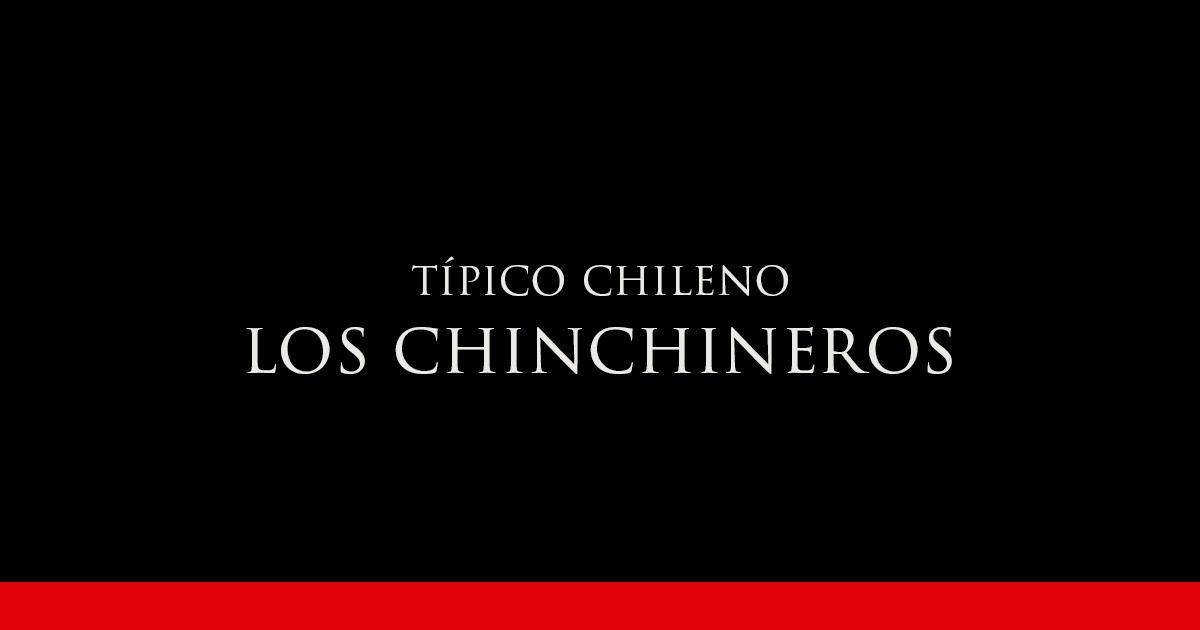 Los Chinchineros | Vino Gato