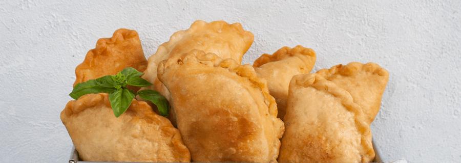 Recetas | Empanadas del Mar