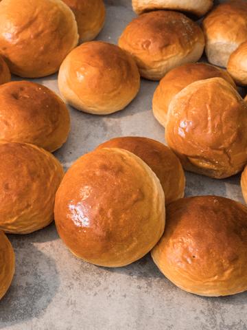Pan de Huevo | Recetas Chilenas
