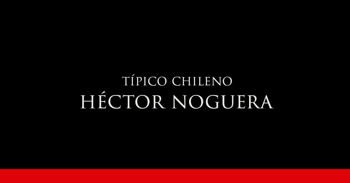 Héctor Noguera | Vino Gato