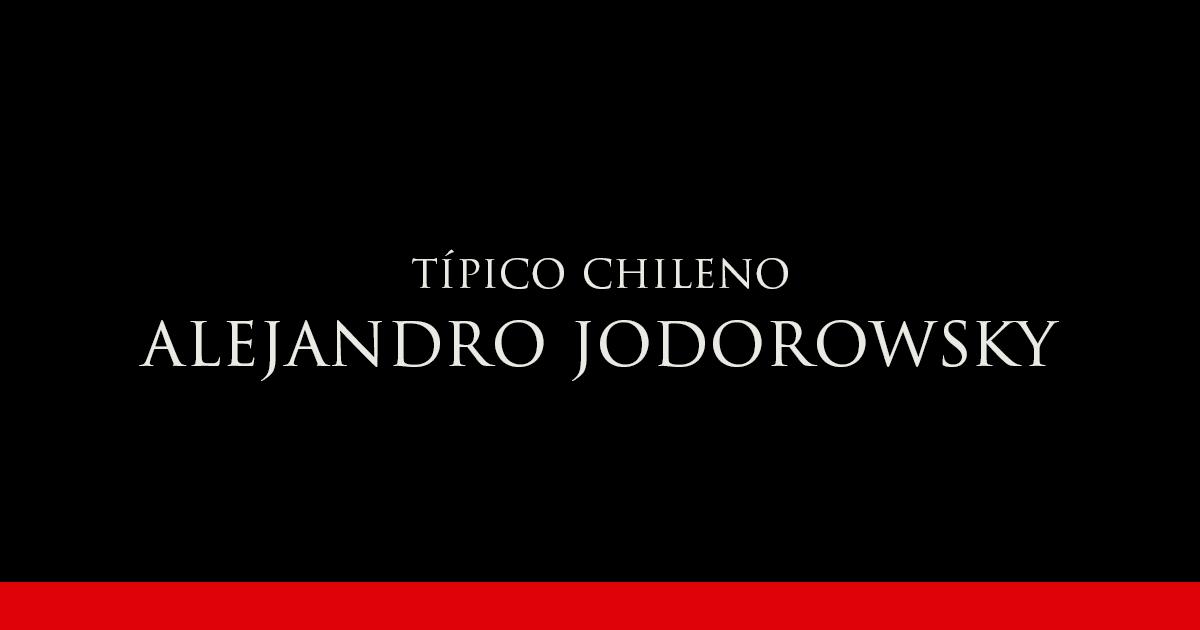 Alejandro Jodorowsky | Vino Gato