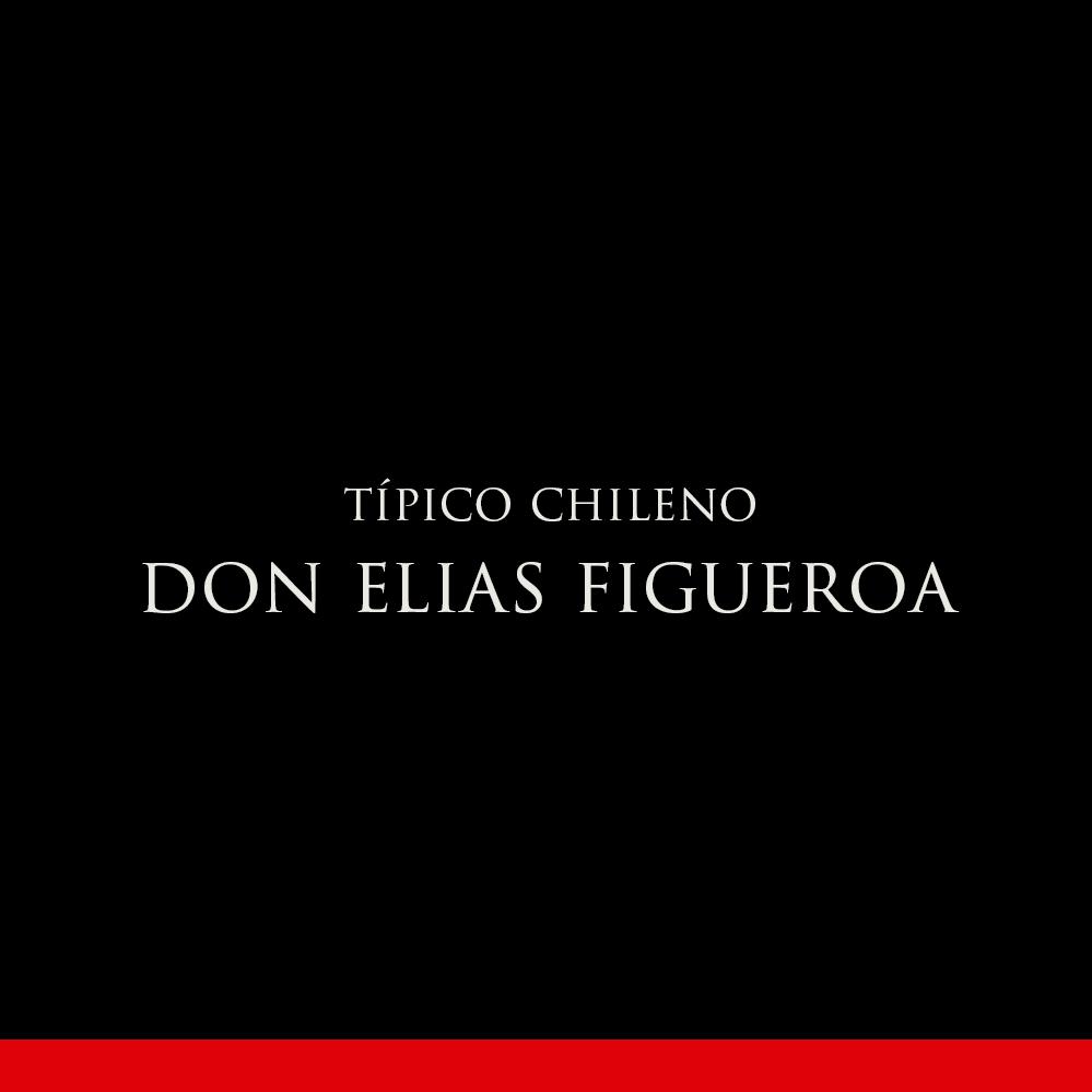 Don Elías Figueroa