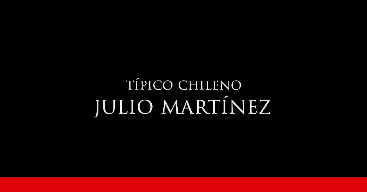 Julito Martínez | Vino Gato
