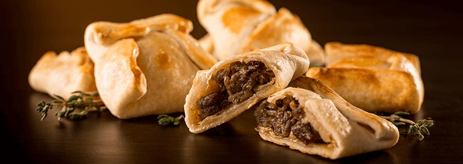 Recetas | Empanadas de Pino