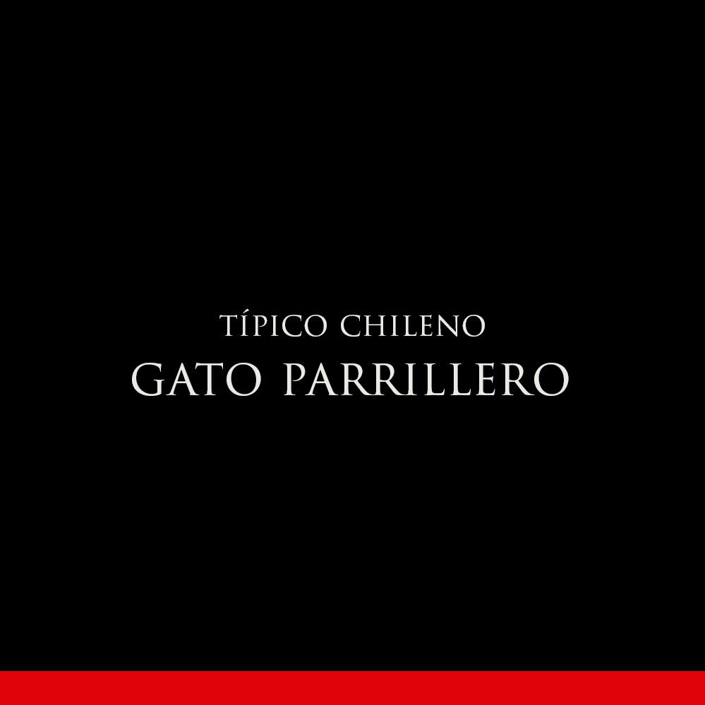 GATO PARRILLERO
