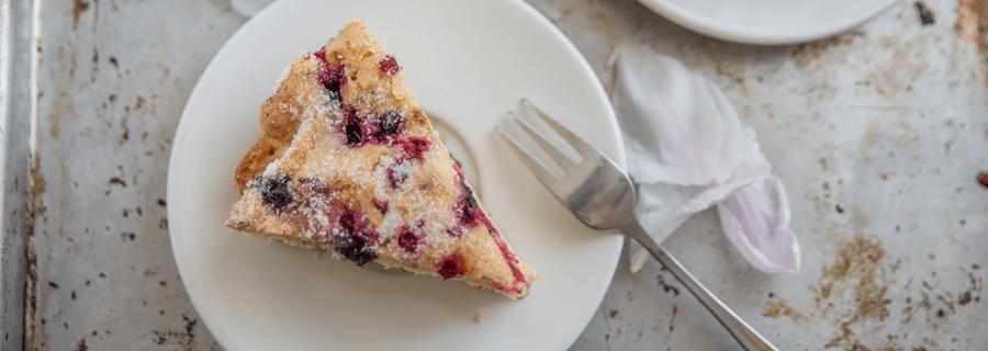 Recetas | Kuchen del Sur