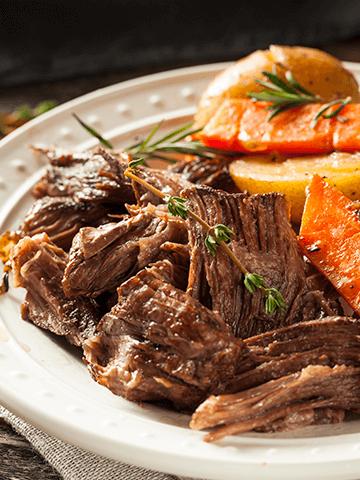 Carne Mechada | Recetas Chilenas