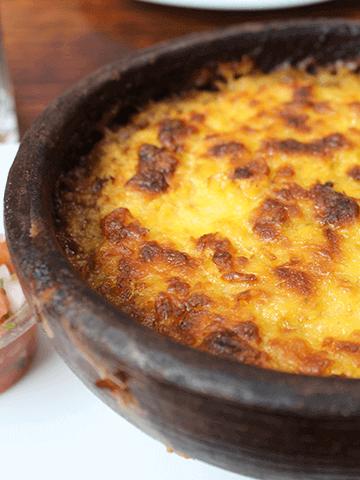 Pastel de Choclo | Recetas Chilenas