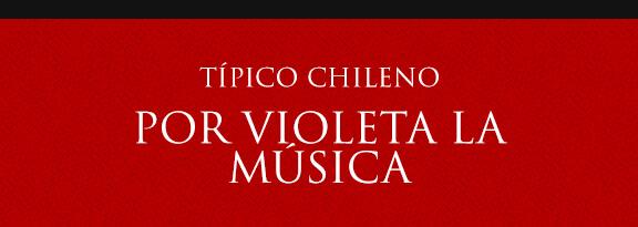 Gato Típico Chileno POR VIOLETA Y LA MÚSICA
