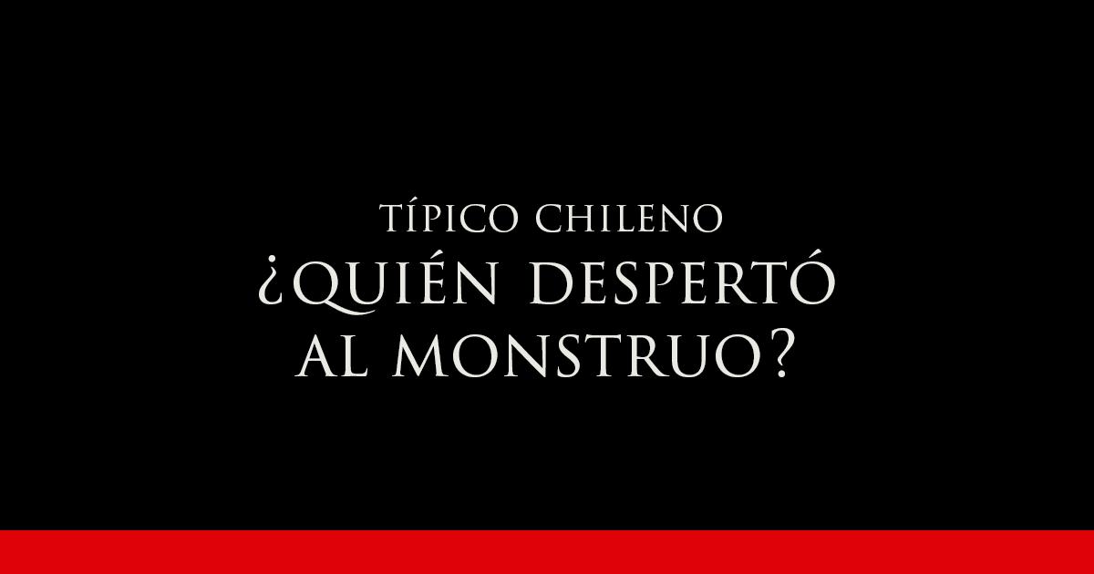 ¿QUIÉN DESPERTÓ AL MONSTRUO? | Vino Gato