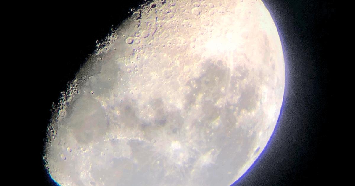 ¿La luna fue realmente de un chileno? | Vino Gato