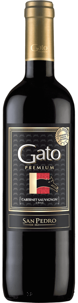 Gato Premium Cabernet Sauvignon