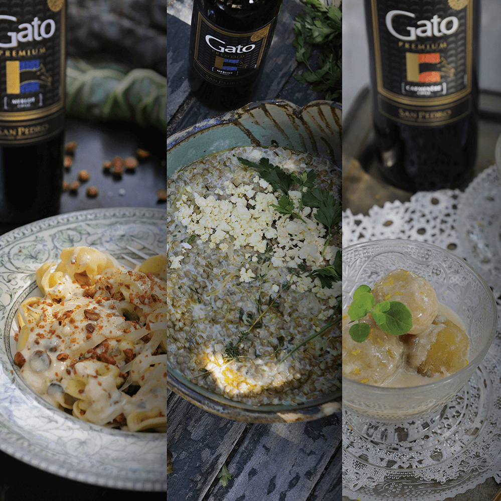 ¡A cocinar en familia! | Recetas Chilenas