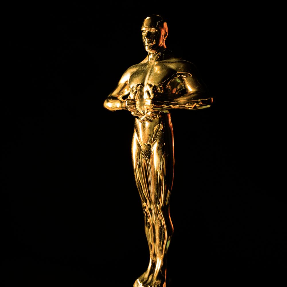 Una mujer a los Oscar